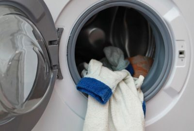 Everything About Washing a Bathrobe