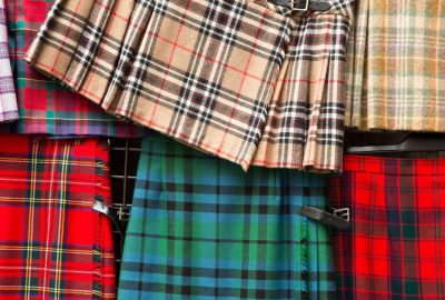 Everything about Caring & Maintaining Your Kilt Outfit