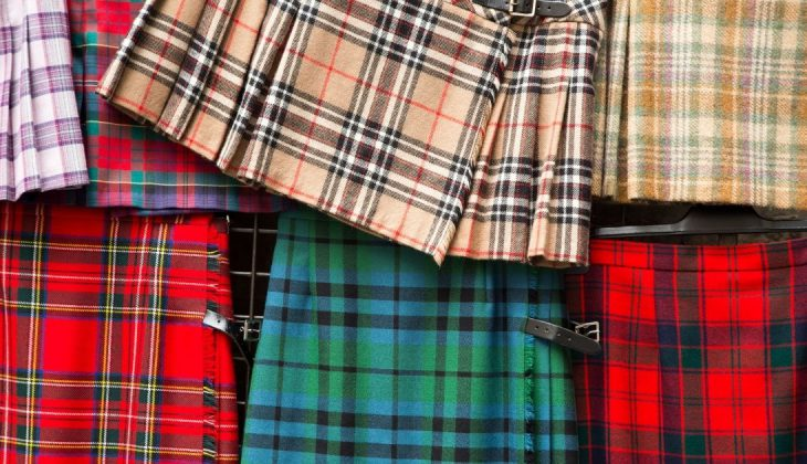 Kilt Outfit Care and Maintenance